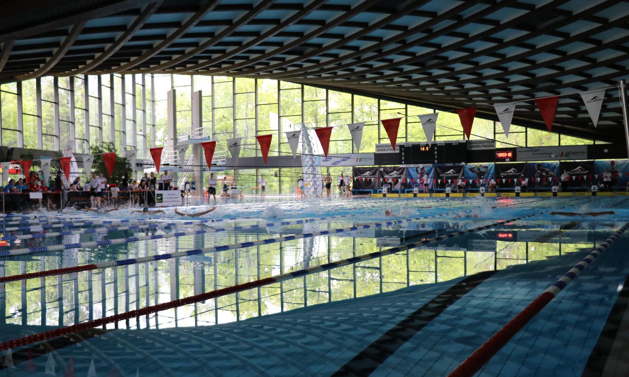 VfL Sindelfingen e.V.  Schwimmabteilung